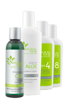 Natural Tone Ultimate Tanning Pack