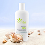 Natural Tone Organic Skincare Recovery Gel Image